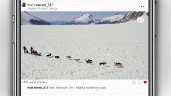 Celebrity Cruises TV Spot, 'Best of Alaska: $400'