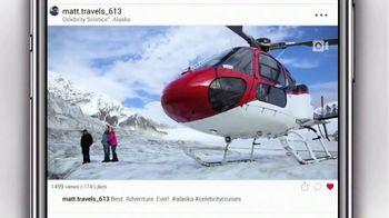 Celebrity Cruises TV Spot, 'Best of Alaska: $400' - Thumbnail 4