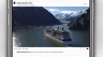 Celebrity Cruises TV Spot, 'Best of Alaska: $400' - Thumbnail 5