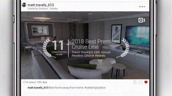 Celebrity Cruises TV Spot, 'Best of Alaska: $400' - Thumbnail 6