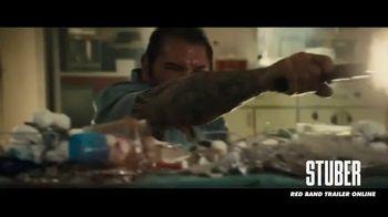 Stuber - Alternate Trailer 1