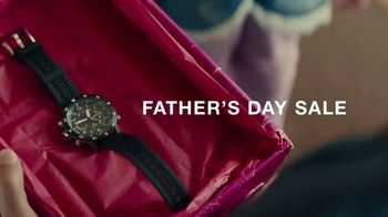 Macy's Father's Day Sale TV Spot, 'Extra 25 Percent Off' - Thumbnail 5
