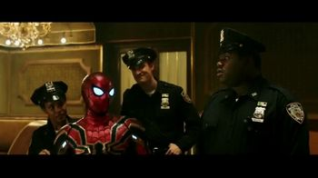 Spider-Man: Far From Home - Alternate Trailer 8