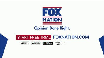 FOX Nation TV Spot, 'Five New Shoes: Two Weeks Free' - Thumbnail 8
