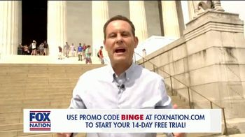 FOX Nation TV Spot, 'Five New Shoes: Two Weeks Free' - Thumbnail 5
