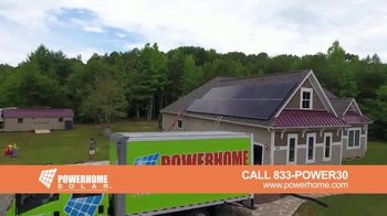 Power Home Solar & Roofing TV Spot, 'The Scariest Sight' - Thumbnail 7