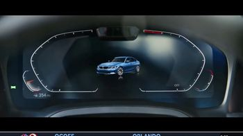 BMW Drive for a Cause Test Drive Event TV Spot, 'Technology' Song by Dennis Lloyd [T2] - Thumbnail 2