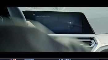 BMW Drive for a Cause Test Drive Event TV Spot, 'Technology' Song by Dennis Lloyd [T2] - Thumbnail 3