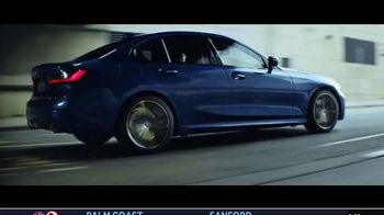 BMW Drive for a Cause Test Drive Event TV Spot, 'Technology' Song by Dennis Lloyd [T2] - Thumbnail 6