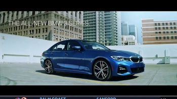 BMW Drive for a Cause Test Drive Event TV Spot, 'Technology' Song by Dennis Lloyd [T2] - Thumbnail 7