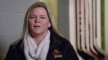 Discover Card TV Spot, 'Day With the Cup: Buffalo Ice Rink' - Thumbnail 1