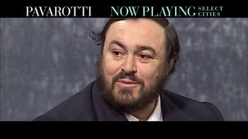 Pavarotti - Alternate Trailer 8