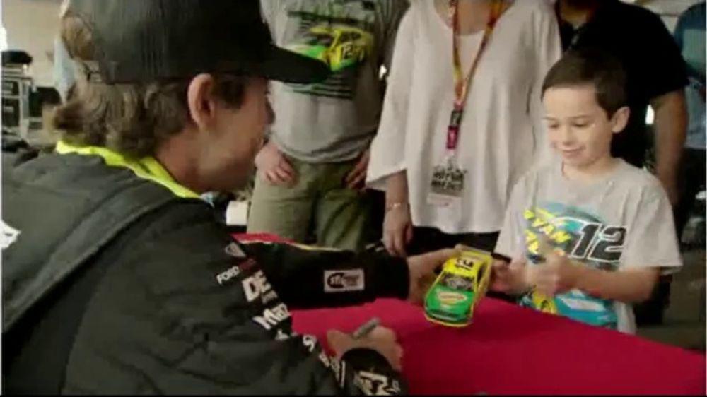 NASCAR Shop TV Commercial, 'NASCAR Is'