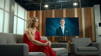 Hotwire TV Spot, 'More for Less' Featuring Kate Abdo, Stuart Holden - Thumbnail 1