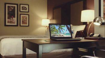 La Quinta Inns and Suites TV Spot, 'Screensaver: 20 Percent'