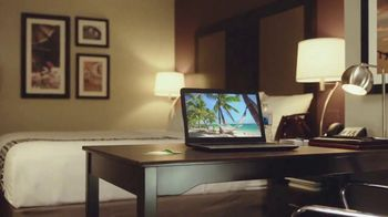 La Quinta Inns and Suites TV Spot, 'Screensaver: 20 Percent' - Thumbnail 5