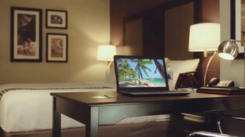 La Quinta Inns and Suites TV Spot, \'Screensaver: 20 Percent\'