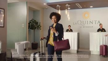La Quinta Inns and Suites TV Spot, 'Screensaver: 20 Percent' - Thumbnail 9