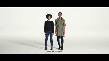 Fios by Verizon TV Spot, 'Alissa and Aleah + Samsung' - Thumbnail 3