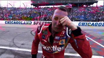 Chicagoland Speedway TV Spot, '2019 NASCAR Weekend: Live Concert' Song by Lee Brice - Thumbnail 10
