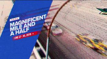 Chicagoland Speedway TV Spot, '2019 NASCAR Weekend: Live Concert' Song by Lee Brice - Thumbnail 2