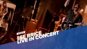 Chicagoland Speedway TV Spot, '2019 NASCAR Weekend: Live Concert' Song by Lee Brice - Thumbnail 6