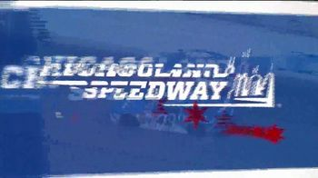 Chicagoland Speedway TV Spot, '2019 NASCAR Weekend: Live Concert' Song by Lee Brice - Thumbnail 8