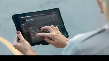 Honeywell Aerospace TV Spot, 'The Future Is What We Make It' - Thumbnail 2