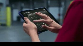 Honeywell Aerospace TV Spot, 'The Future Is What We Make It' - Thumbnail 5
