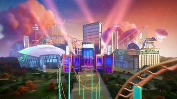 Arlington Convention & Visitors Bureau TV Spot, 'World of Wonderful' - Thumbnail 1