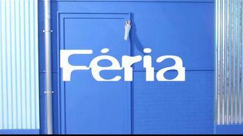 L'Oreal Paris Feria Absolute Platinum TV Spot, 'Platino' [Spanish] - Thumbnail 1
