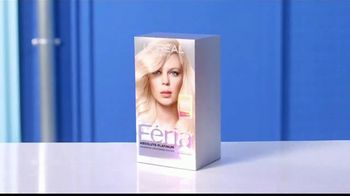 L'Oreal Paris Feria Absolute Platinum TV Spot, 'Platino' [Spanish] - Thumbnail 2