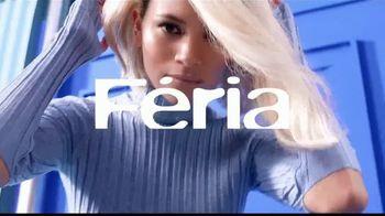 L'Oreal Paris Feria Absolute Platinum TV Spot, 'Platino' [Spanish] - Thumbnail 6