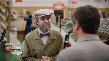 2nd Swing TV Spot, 'Patron Saint of Do-Overs: Trade In' - Thumbnail 3