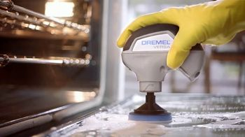 Dremel Versa TV Spot, \'Singing\'