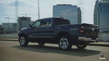 Ram Trucks TV Spot, 'CMT: Just the Beginning' Featuring Jordan Davis, Song by Jordan Davis [T1] - Thumbnail 8