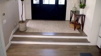 The Home Depot TV Spot, 'Somewhere Unexpected: LifeProof Vinyl Flooring' - Thumbnail 1