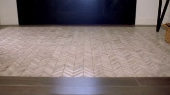 The Home Depot TV Spot, 'Somewhere Unexpected: LifeProof Vinyl Flooring' - Thumbnail 2