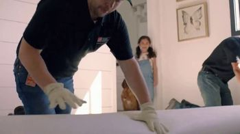 The Home Depot TV Spot, 'Somewhere Unexpected: LifeProof Vinyl Flooring' - Thumbnail 5