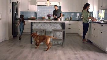 The Home Depot TV Spot, 'Somewhere Unexpected: LifeProof Vinyl Flooring' - Thumbnail 9