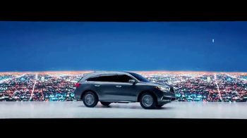 2019 Acura MDX TV Spot, 'Designed for Where You Drive: City' Song by Lizzo [T2]