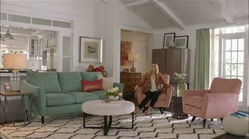 La-Z-Boy Father's Day Sale TV Spot, 'Subtitles' Featuring Kristen Bell - 43 commercial airings
