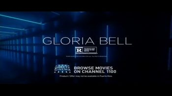 DIRECTV Cinema TV Spot, 'Gloria Bell' - Thumbnail 8