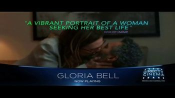 DIRECTV Cinema TV Spot, 'Gloria Bell' - Thumbnail 2