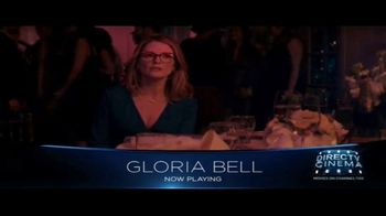 DIRECTV Cinema TV Spot, 'Gloria Bell' - Thumbnail 4