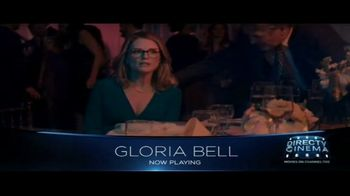DIRECTV Cinema TV Spot, 'Gloria Bell' - Thumbnail 6