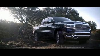 Ram Truck Month TV Spot, 'More 1500' Song by Vitamin String Quartet [T1] - Thumbnail 1