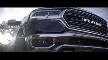 Ram Truck Month TV Spot, 'More 1500' Song by Vitamin String Quartet [T1] - Thumbnail 2