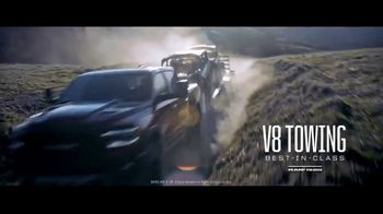 Ram Truck Month TV Spot, 'More 1500' Song by Vitamin String Quartet [T1] - Thumbnail 3