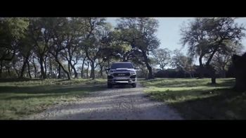Ram Truck Month TV Spot, 'More 1500' Song by Vitamin String Quartet [T1] - Thumbnail 7